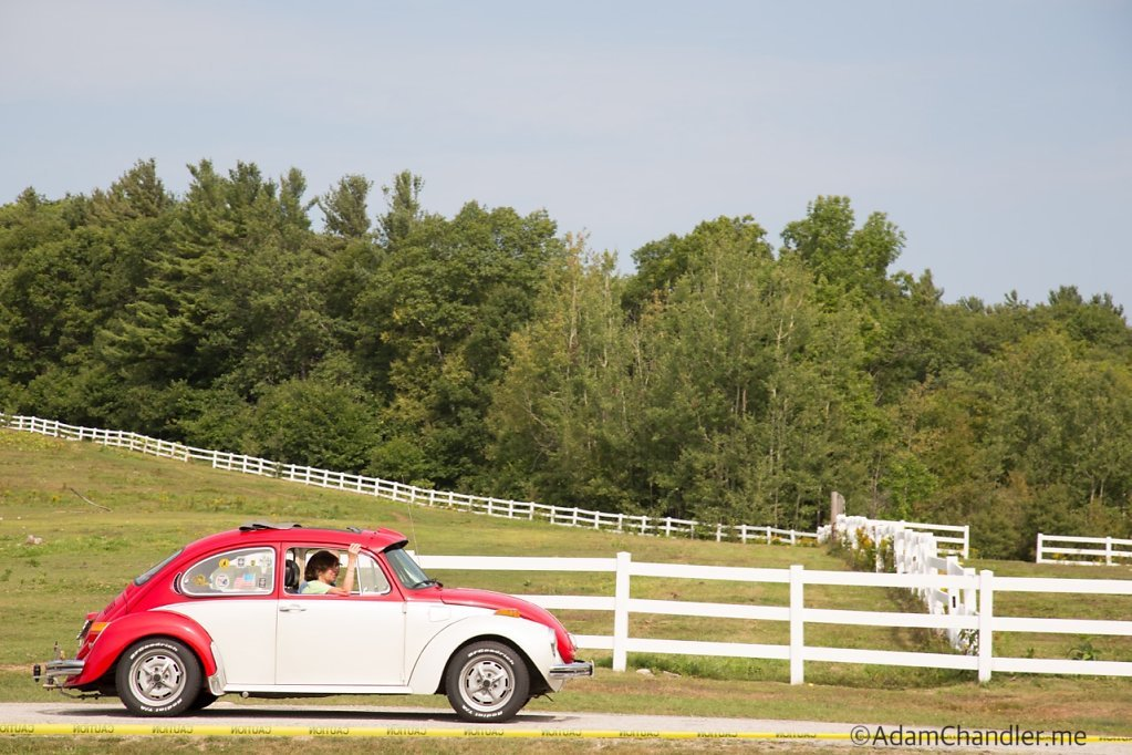 Volksbahn 2015 Castle In The Clouds New Hampshire Adam