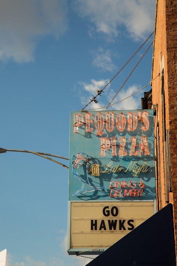 Pequod's Pizzeria