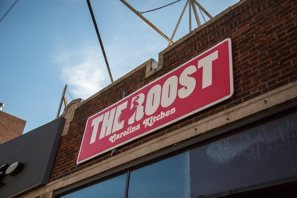 The Roose, Chicago IL