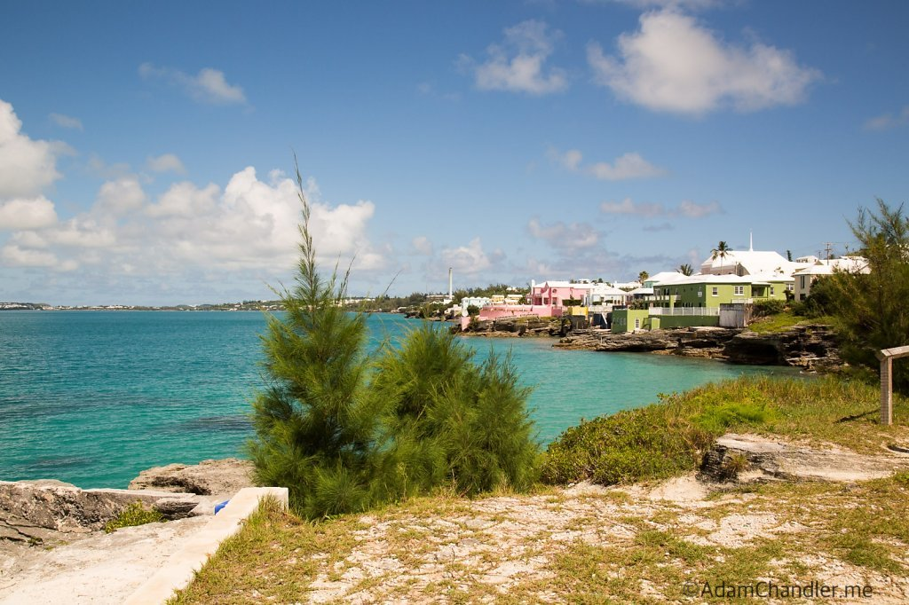 Bermuda Trip, 2016